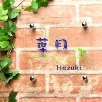 正方形S170(HAZUKI)